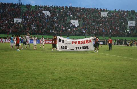 persiba go to ISL by Yan Arf